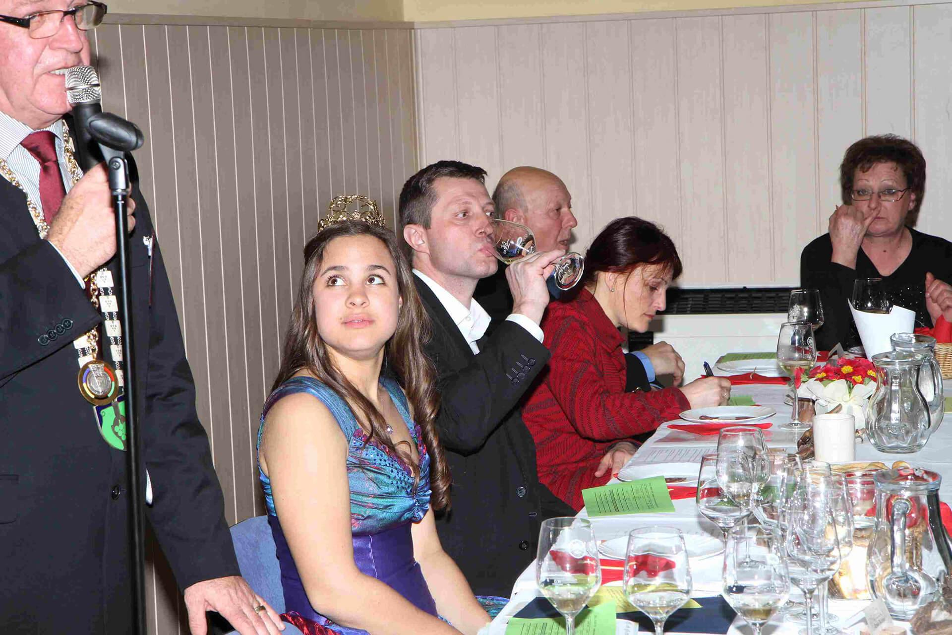 Izbor županovega vina v Andražu 2016