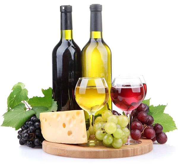Keuder - Ponudba vin