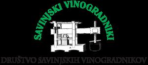 Logotip - Društvo savinjskih vinogradnikov